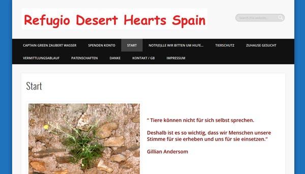 Refugio Desert Hearts