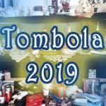 Tombola erfolgreich